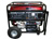 Electric Start 13Hp 6500 Watt Portable Gas Generator w/ wheels